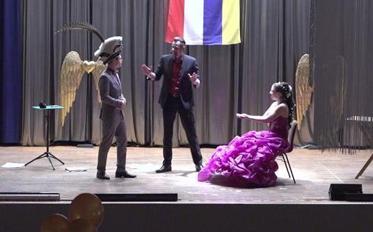 """Am 21.01. war ich mich meinen magischen Künsten beim Gala-Abend des Karnvelsvereins """"Insulana"""" e.V. Ilvesheim zu Gast. Mit Close-Up Zauberei an den Tischen sowie zwei Bühnenauftritten durfte ich zum Gelingen… Ganzen Beitrag lesen"""