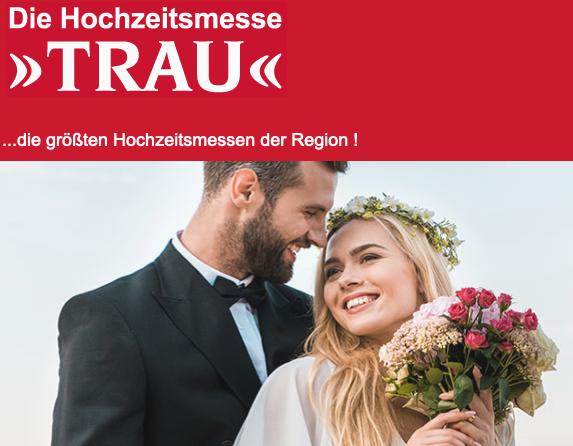 Von Oktober bis Januar haben Hochzeitsinteressierte die Chance sich an fünf unterschiedlichen Veranstaltungsorten rund um das Thema Hochzeit zu informieren, beraten zu lassen und auszuprobieren. Auch dieses Jahr öffnet die »TRAU«… Ganzen Beitrag lesen